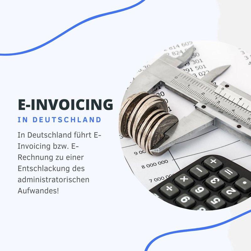 E-Invoicing in Deutschland - Andere EU-Staaten sind weiter!